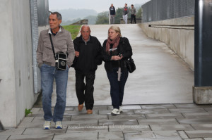 L'ingresso di Modesto Melis a Mauthausen 3