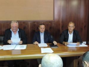 Il Consiglio regionale discuterà nella seduta di venerdì prossimo la mozione sulla #Fondazione Banco di Sardegna firmata da tutto il centrodestra.