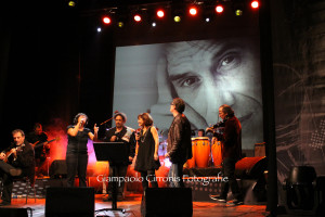 Da giovedì 9 a sabato 11 ottobre, all'Auditorium comunale di Cagliari, si svolgerà il 7° Premio Andrea Parodi.