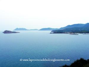 Teulada - Porto e Isola Rossa copia