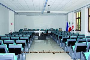 """Sabato 18 ottobre, a Monteponi, si terrà un seminario su """"Problematiche ambientali connesse ad attività industriali: caratterizzazioni, interventi, monitoraggi""""."""
