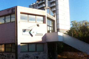 Biblioteca comunale Carbonia