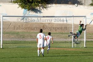 In Promozione regionale è il grande giorno del derby Carbonia – Monteponi.