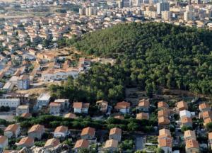 La Regione ha finanziato il progetto del comune di Carbonia per interventi di ripristino e messa in sicurezza del Parco di Rosmarino.