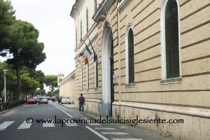 """Il FAI Giovani e la Delegazione FAI di Cagliari iniziano, con """"Nuove strade per Buoncammino"""", un percorso di progettazione partecipata sull'ex carcere."""