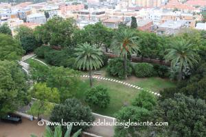 La Fondazione Sesco per l'Ambiente Onlus avvia il progetto sul patrimonio verde della città di Cagliari.
