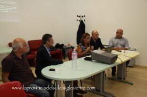 Si è parlato di turismo attivo questa sera, a San Giovanni Suergiu, nel corso di un dibattito organizzato dal #Partito dei Sardi.