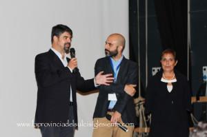 """E' in programma oggi, la seconda giornata del """"7° Mediterraneo Film Festival""""."""