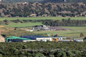 Il comune di Carbonia si è aggiudicato il bando regionale per il potenziamento dell'impianto di compostaggio dei rifiuti di Sa Terredda.