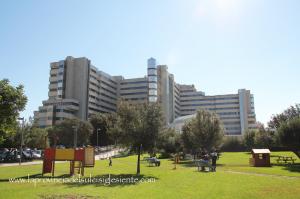 E' stato abolito il blocco del turn over del personale delle aziende ospedaliere e ospedaliero-universitarie.