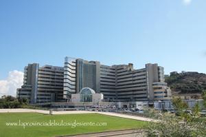 Ospedale Brotzu Cagliari 4