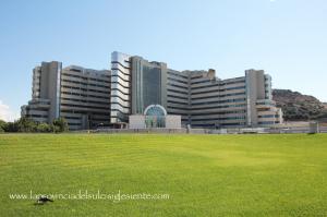 Ospedale Brotzu Cagliari 5
