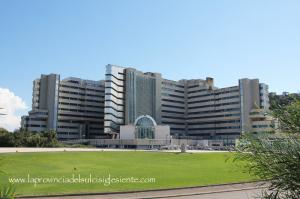 Ospedale Brotzu Cagliari2