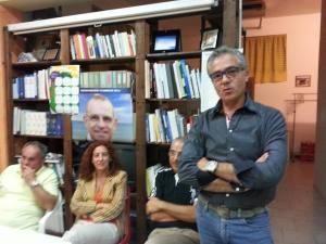 Sergio Ledda è il nuovo coordinatore cittadino dei Riformatori sardi di Sestu.