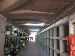 I Riformatori di Quartu contro l'Amministrazione comunale: «Il Comune anziché un cimitero sta realizzando un ecomostro».