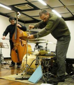 Domenica a Cagliari, per la stagione di musica da camera de Il Crogiuolo, si terrà il concerto Experiment 2.