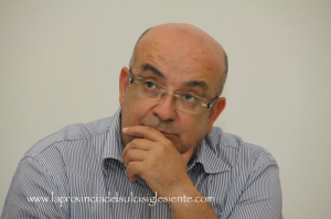 Augusto Cherchi.