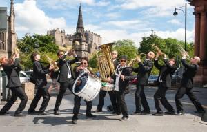 Inizierà domani Mississippi, il viaggio musicale della marching band Bandakadabra, progetto originale ideato dall'Associazione Culturale Punta Giara.