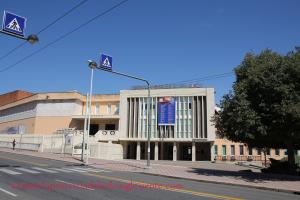 """Giovedì sera, alle 18.00, all'Auditorium del Conservatorio """"G. P. Da Palestrina"""" di Cagliari, verrà inaugurato il nuovo anno accademico."""