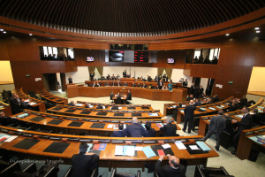 """Il Consiglio regionale ha approvato gli articoli 2 e 3 della proposta di legge 71/A """"Norme urgenti per la riforma del sistema sanitario regionale""""."""