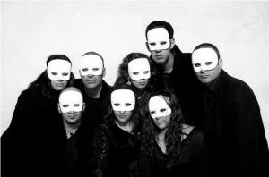 Echos Vocal Ensemble