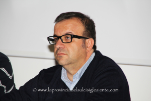 Il neo segretario del Pd Emanuele Cani ha espresso solidarietà ad un militante del Pd di Alghero vittima di minacce.