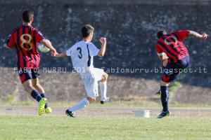 In Promozione è il giorno del derby Monteponi – Carbonia, l'Atletico Narcao ospita l'Arbus.