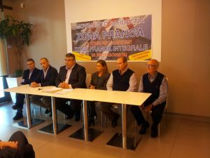 Il Movimento Sardegna Zona Franca entra in una nuova fase, si struttura sul territorio e si proietta verso il congresso regionale.