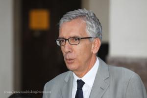 Francesco Pigliaru ai volontari della protezione civile: «Sappiamo del vostro ruolo e ne siamo orgogliosi».