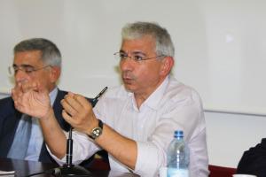 Francesco Sanna (Pd): «Nel decreto legge per il Mezzogiorno, il nuovo strumento delle Zone Economiche Speciali, istituibili anche in Sardegna».