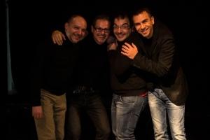 Hard Up Quartet (4)