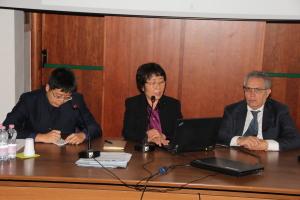 E' operativo l'accordo tra Sotacarbo e Shen Hua, il più grande gruppo industriale energetico cinese.