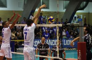 Dopo la prima pausa stagionale, torna questa sera, alle 21.00, il campionato di B1 di volley.