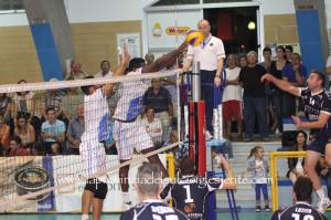 Oggi ritorna la B1 di volley: VBA/Olimpia in casa con la Caloni Agnelli Bergamo, il Volley Iglesias ad Alba.