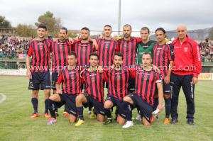 La Ferrini batte e aggancia la Monteponi in vetta, Carbonia ko a Elmas, per l'Atletico Narcao pari interno con il Pula.