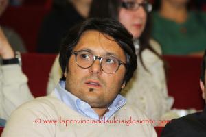 Lettera aperta di Ignazio Locci (FI) all'Amministratore unico di Abbanoa, Alessandro Ramazzotti.