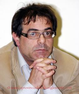 Marco Loi, consigliere comunale di Carbonia, ha aderito al Partito dei Sardi.
