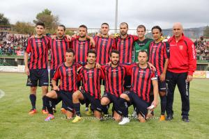 Archiviata la festa con il Cagliari, la Monteponi inaugura anche in campionato il proprio campo contro il Sant'Elena.