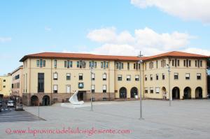 A Carbonia gli uffici comunali saranno chiusi al pubblico nelle ore pomeridiane del mese di agosto.