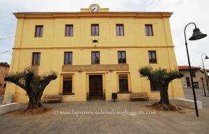 Venerdì 28 novembre si terrà a Sanluri un seminario dedicato ai Servizi per il lavoro e alle esperienze di rete nei territori di diverse regioni italiane.