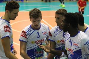 Ritorna il campionato di B1 di volley con Sant'Anna Torino – VBA Olimpia e Volley Iglesias – Bruno Rent Mondovì.