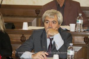 Igea: la posizione di Ubaldo Scanu, segretario dell'Unione Cittadina del PD d'Iglesias.