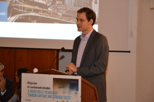 L'Ipcc ha presentato in anteprima italiana le conclusioni del suo Rapporto 2014 nel workshop svoltosi ieri a Carbonia.