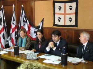 Il PSd'Az propone l'istituzione di una fondazione per Marianna Bussalai e per l'economia della cultura in Sardegna.