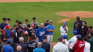 Il 29 e 30 novembre Iglesias ha ospitato il 4° Clinic regionale di aggiornamento tecnico pratico sui fondamentali del baseball e del softball.