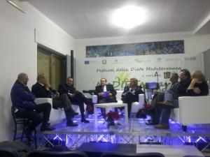 Il GAL Sulcis dal 19 al 22 dicembre 2014, ha partecipato, in qualità di capofila, al III Evento internazionale del progetto di cooperazione transnazionale meDIETerranea,