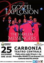 XII edizione Gospel Explosion