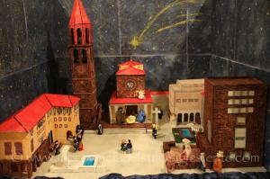 """Il Museo del Carbone organizza anche quest'anno la manifestazione """"La Befana in Miniera""""."""