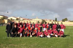 Si è conclusa oggi, a San Giovanni Suergiu, la commemorazione del 65° anniversario della tragedia di Superga.