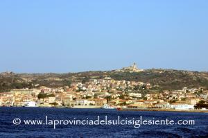 L'Arsenale di La Maddalena è Area di rilevante interesse nazionale.